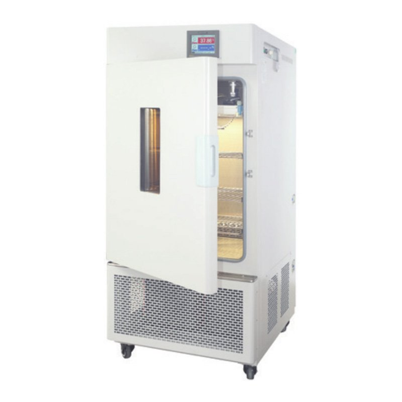 Integrated drug stability test chamber