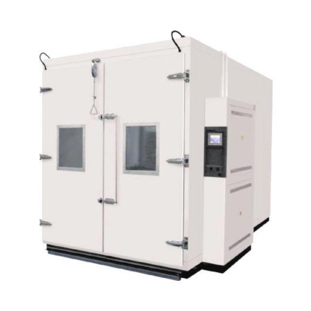 Walk-in Drug stability test chamber