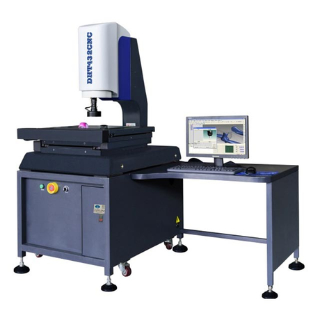 High Accuracy CNC Vision Measuring System with best quality