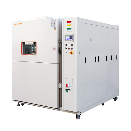 Thermal Shock Test Chamber -Three-zone