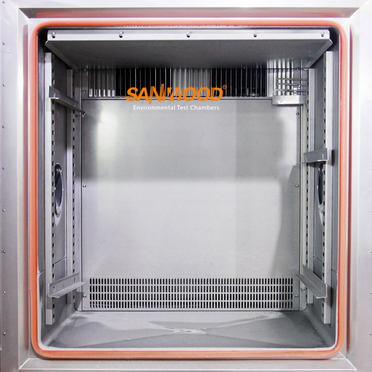 Temperature Humidity Test Chamber-battery Test