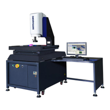 High Accuracy CNC Vision Measuring System