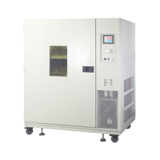 Large drug stability test chamber