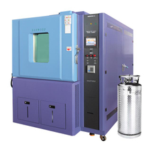 Fast Temperature Change Test Chamber