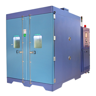 Landing Type Temperature Humidity Test Chamber