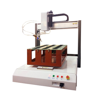 Automated Dispensing Robot (4-axis dj-300p)