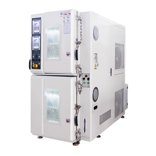 Double-layer High Low Temperature Battery Test Chamber