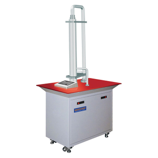 Particle (PSL) Filtration Efficiency Tester