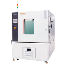 High And Low Temperature Explosion-proof Test Chamber